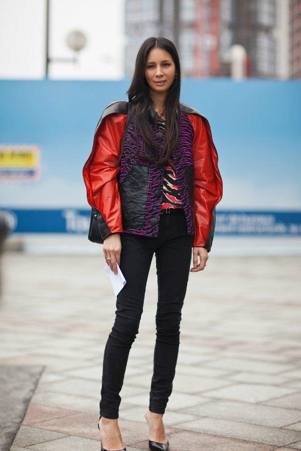Мелани Хьюн (Melanie Huynh) (14)