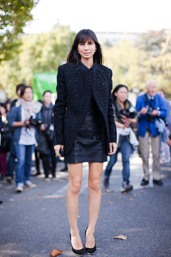 Мелани Хьюн (Melanie Huynh) (21)