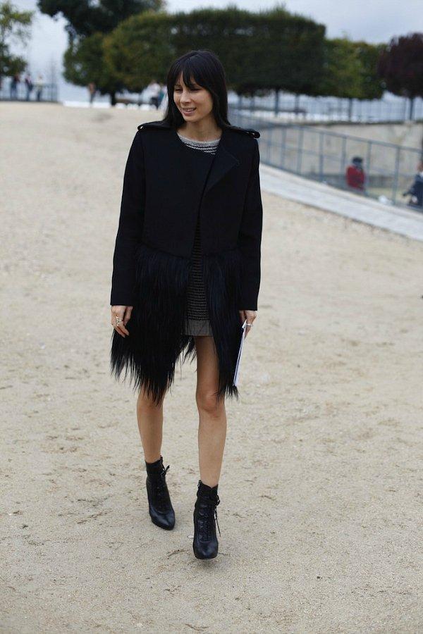 Мелани Хьюн (Melanie Huynh) (23)