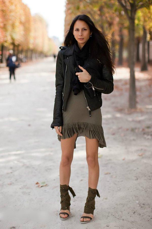 Мелани Хьюн (Melanie Huynh) (8)