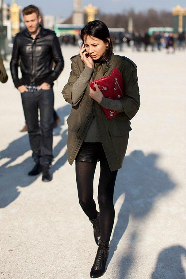 Мелани Хьюн (Melanie Huynh) (9)