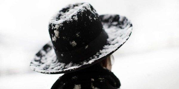 Мужской fashion-ликбез - актуальные шляпы