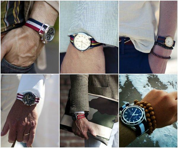 2ac75e5db751 Мужской fashion-ликбез: как правильно выбрать наручные часы – bit.ua