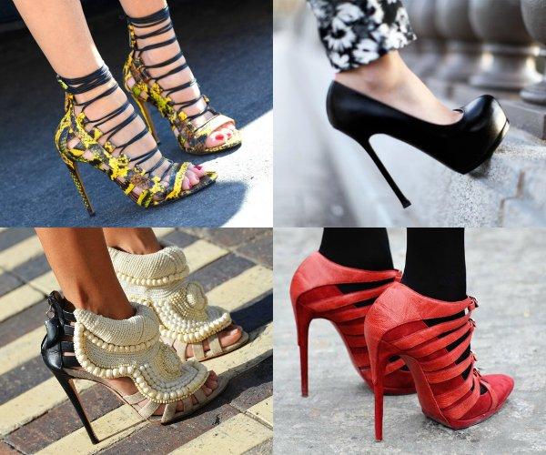 Туфли для особого случая