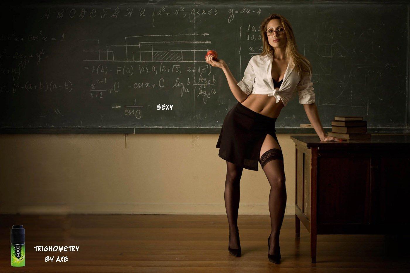 Смотреть секс с уч, Порно видео с русскими училками: голые женщины 6 фотография