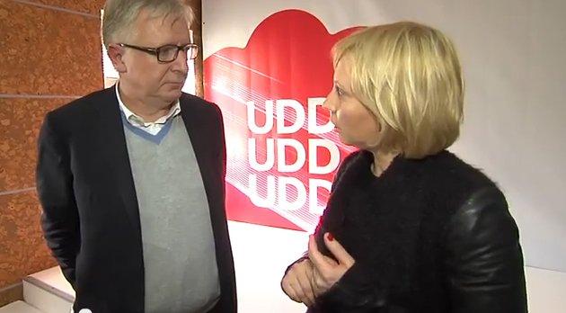 2-Фабио Минотти и Слава Белобородова на UDD - KIFF 2013