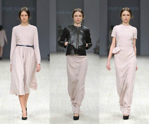 FUR GARDEN (Belarus Fashion Week)