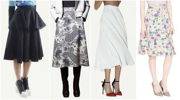 Одеться как...Ева Мендес: 16 образов из киевских магазинов