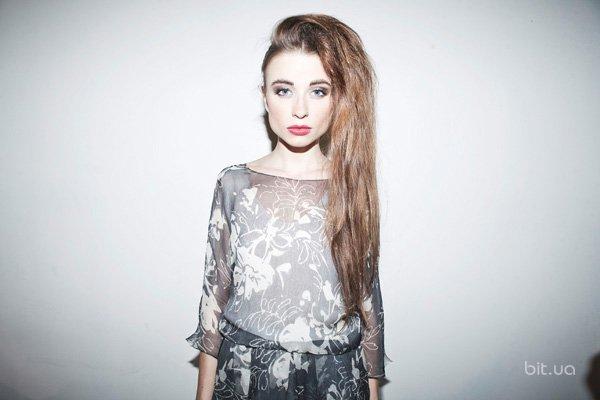 Backstage Anna Bublik осень-зима 2013-2014 (20)