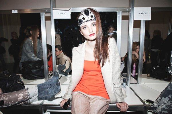 Backstage Anna Bublik осень-зима 2013-2014 (21)