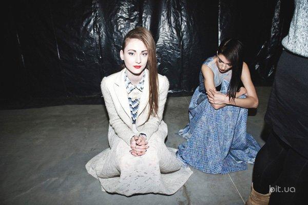 Backstage Anna Bublik осень-зима 2013-2014 (24)