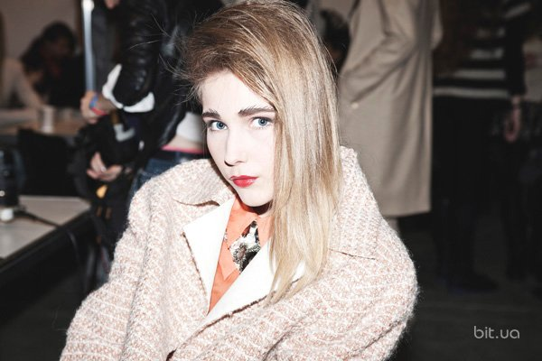 Backstage Anna Bublik осень-зима 2013-2014 (6)