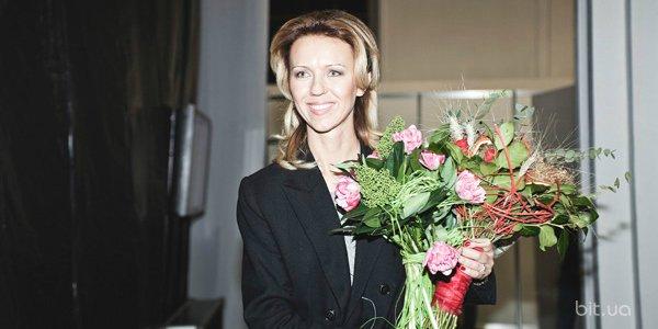 Backstage Anna Bublik осень-зима 2013-2014