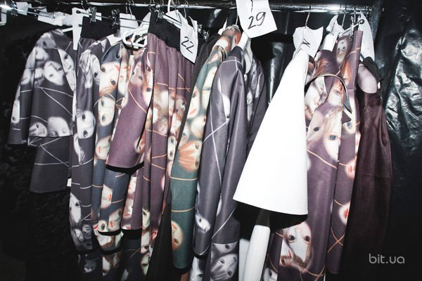 Backstage BEVZA осень-зима 2013-2014 (22)