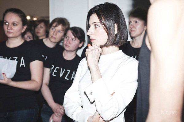 Backstage BEVZA осень-зима 2013-2014 (36)