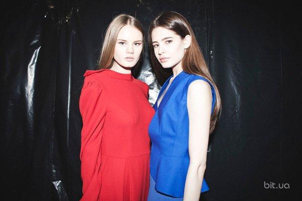 Backstage Elena Burba осень-зима 2013-2014 (17)