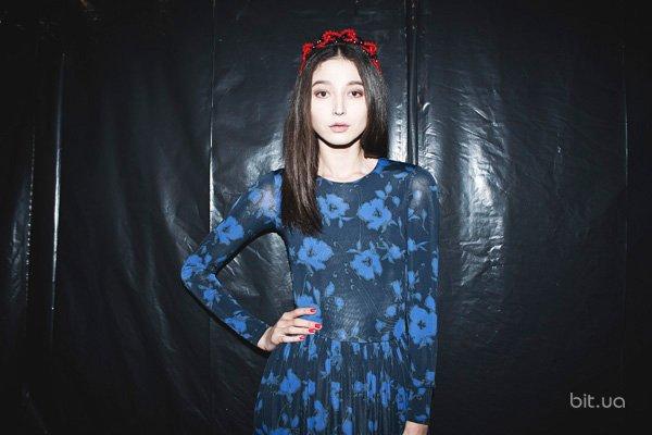Backstage Elena Burba осень-зима 2013-2014 (2)