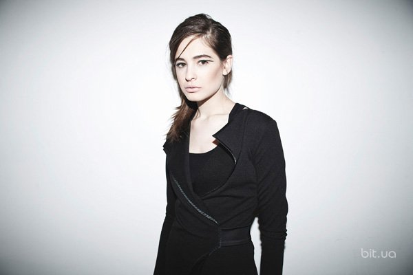 Backstage Ksenia Kireeva осень-зима 2013-2014 (3)
