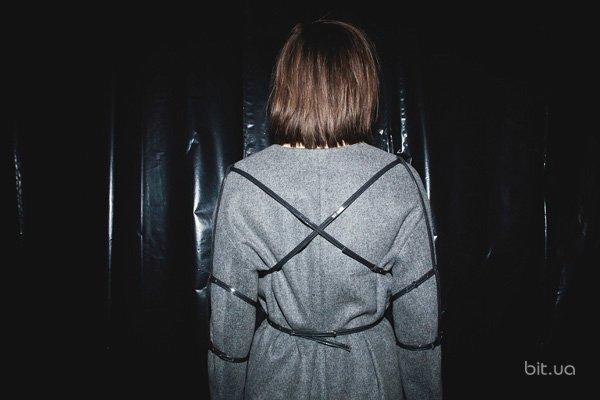 Backstage Ksenia Kireeva осень-зима 2013-2014 (7)