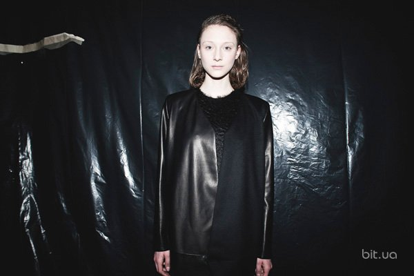 Backstage LITKOVSKAYA осень-зима 2013-2014 (14)