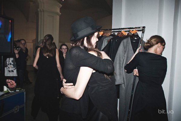 Backstage LITKOVSKAYA осень-зима 2013-2014 (40)