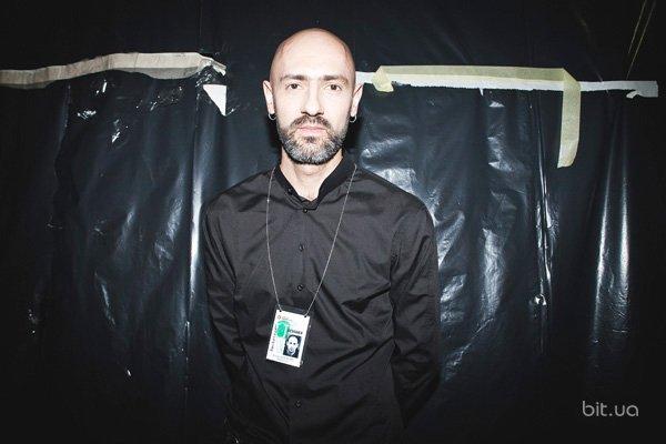 Backstage PODOLYAN осень-зима 2013-2014 (21)