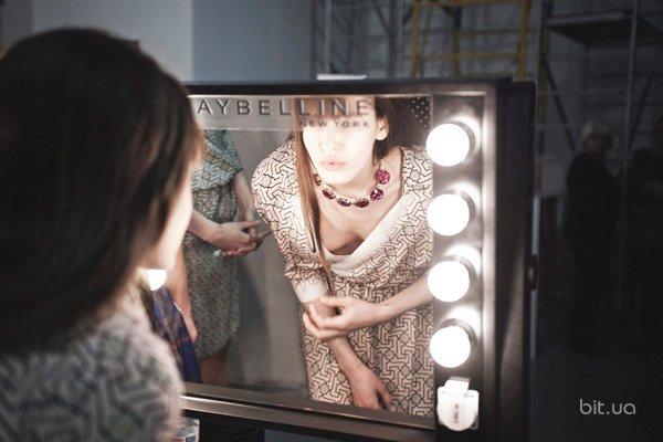 Backstage POUSTOVIT осень-зима 2013-2014 (21)