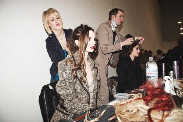 Backstage Victoria Gres осень-зима 2013-2014 (10)