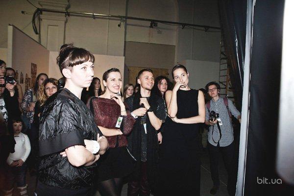 Backstage kamenskayakononova осень-зима 2013-2014 (29)
