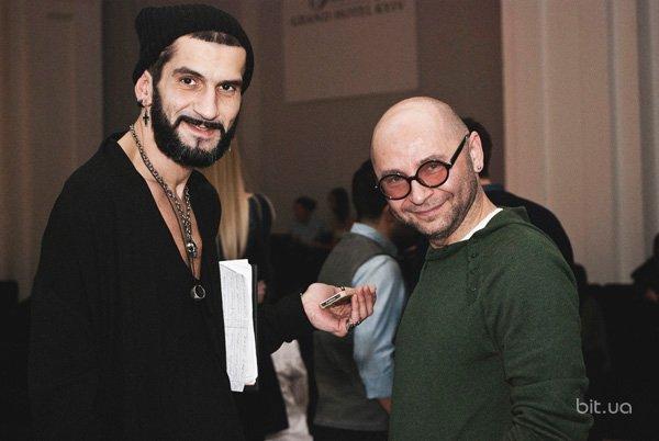 Репортаж пятого дня Ukrainian Fashion Week