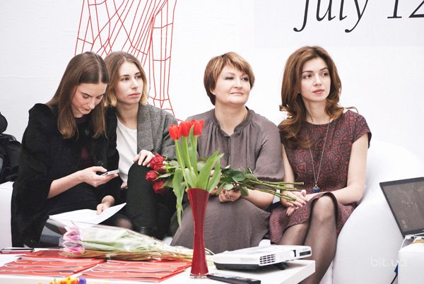 DSC_0155Репортаж третьего дня Ukrainian Fashion Week