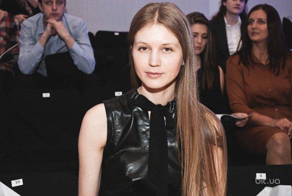 Репортаж четвертого дня Ukrainian Fashion Week