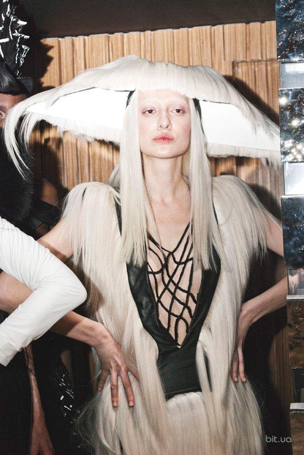 Mercedes-Benz Kiev Fashion Days, день 3