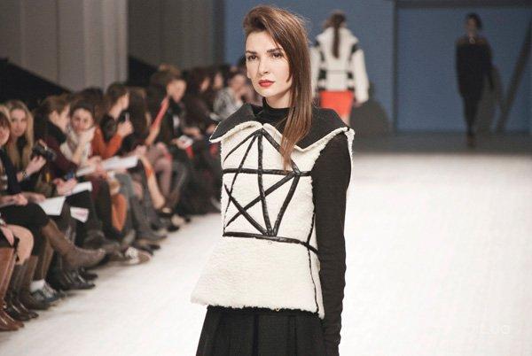 Репортаж второго дня Ukrainian Fashion Week