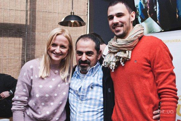 Бизнес-завтрак с Арамом Мнацакановым: 10 главных вещей, о которых говорил ресторатор и «шеф»