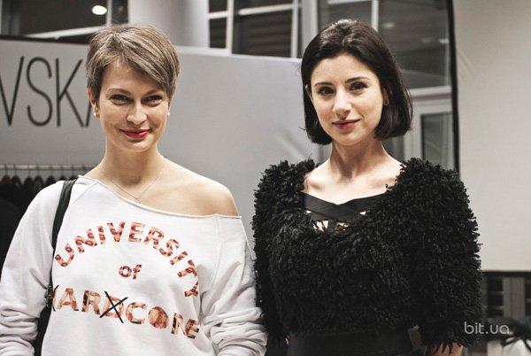 Mercedes-Benz Kiev Fashion Days, день 2