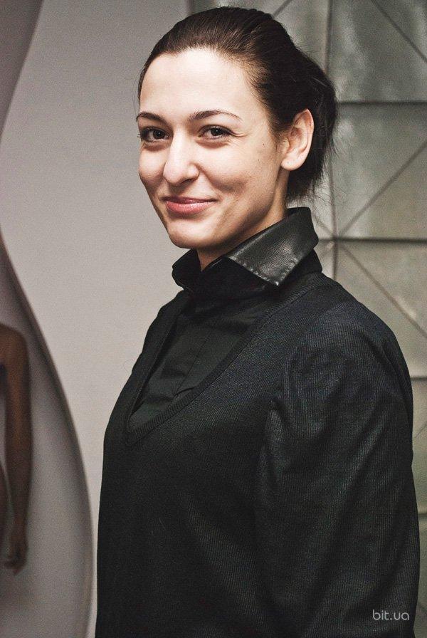 Презентация коллекции Camouflage by Ksenia Schnaider в L'UVE