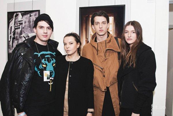 DSC_0443Репортаж третьего дня Ukrainian Fashion Week