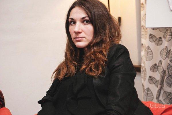 Татьяна Гринёва