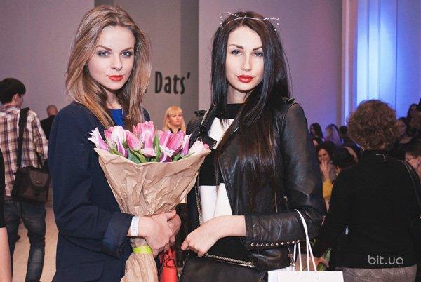 DSC_0487Репортаж третьего дня Ukrainian Fashion Week