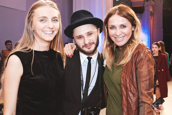 Репортаж третьего дня Ukrainian Fashion Week