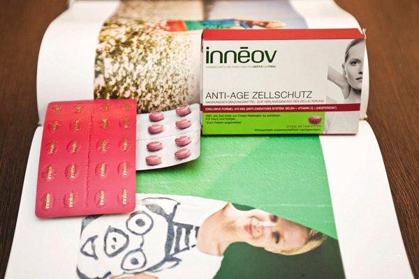 Anti-Aging Firmness, Innéov