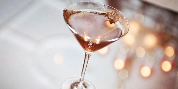 Новое меню: выбор редакции - 10 весенних блюд и коктейлей в Fairmont Grand Hotel