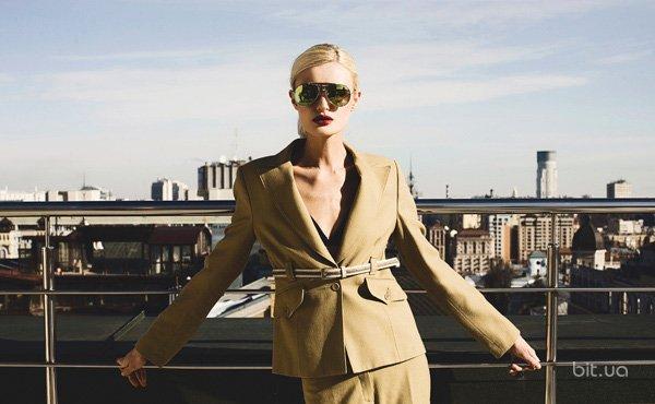 Models off duty - Евгения Неволина