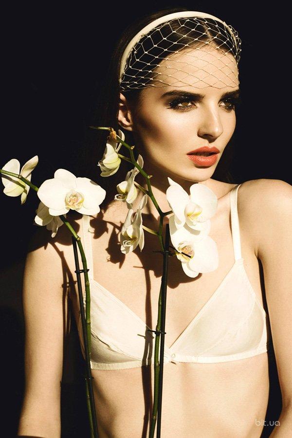 Models off duty - Ирина Коршунова