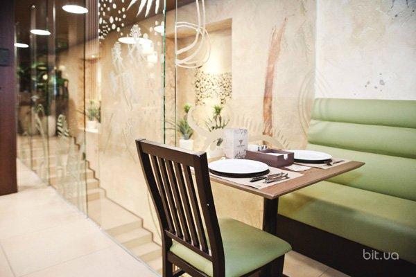 Новое заведение: Grill do Brasil - немного больше, чем просто о мясе