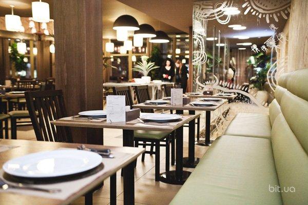 Grill do Brasil — немного больше, чем просто о мясе