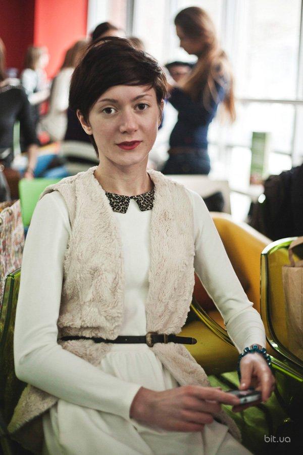 Weekend style: дресс-кроссинг и лекция от Ирины Данилевской в Bibliotech
