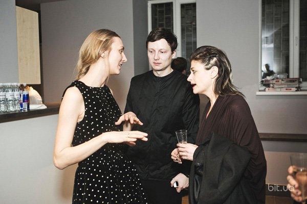 Презентация коллекции Ksenia Schnaider осень-зима 2013-2014