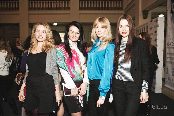 """Открытие фестиваля модного кино """"Harper's Bazaar, я люблю тебя!"""""""